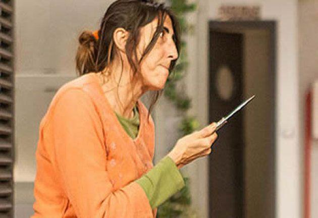 Personajes andaluces en las series: yonquis, limpiadoras y