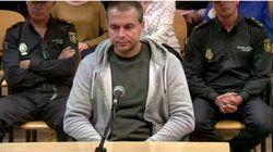 El Supremo confirma los 70 años y medio de cárcel para el pederasta de Ciudad