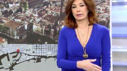 Ana Rosa Quintana (Telecinco) se moja con un contundente y sorpresivo alegato