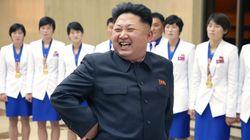 Las dos Coreas acuerdan desfilar juntas en los Juegos Olímpicos de