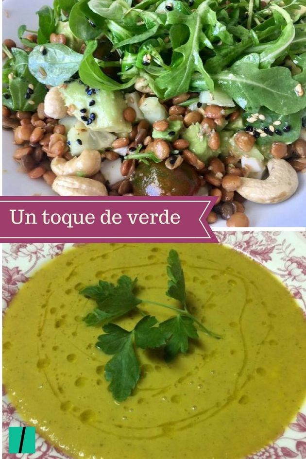 31 recetas con verduras y hortalizas para mejorar tu