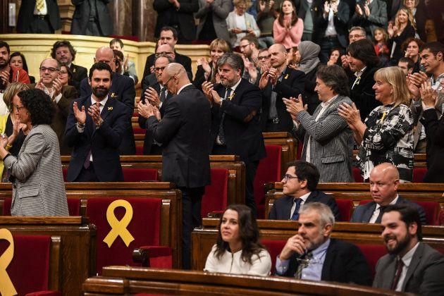 'Parlament