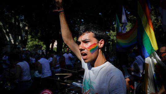Orgullo LGTBI Madrid 2018, en