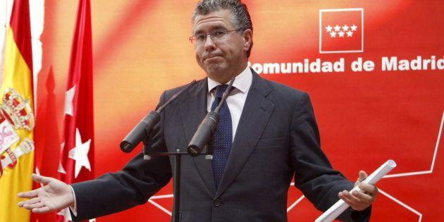 David Marjaliza confiesa que se repartió 3,6 millones de euros con Granados por tres obras de