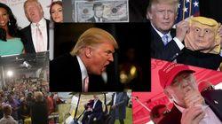Los siete pecados capitales de Donald