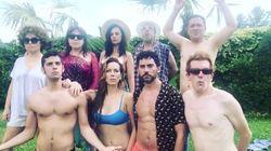 El vídeo de Paco León, Kira Miró y otros famosos que no sabemos cómo te vas a