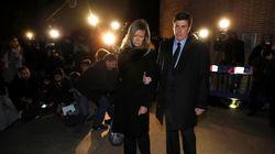 La familia de Diana Quer invita a otros padres de desaparecidos al funeral de la