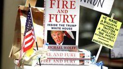 El libro que cabrea a Trump se convertirá en una serie de