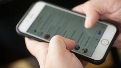 Una joven denuncia a otros por hablar en WhatsApp de hacer