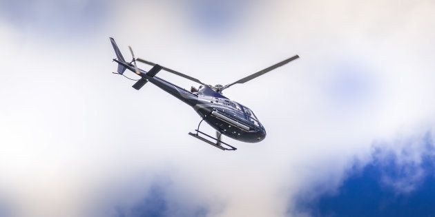 Un médico español, entre los cuatro fallecidos en un accidente de helicóptero en