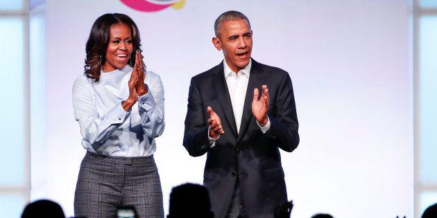 Barack Obama triunfa con su cariñosa felicitación de cumpleaños a
