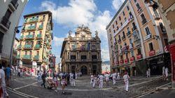 Un detenido y dos denunciados por abuso sexual en San Fermín