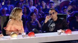 Risto Mejide confiesa a Edurne qué ha llegado a hacer por Laura