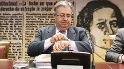 EN DIRECTO: Zoido explica en el Senado la actuación policial durante el
