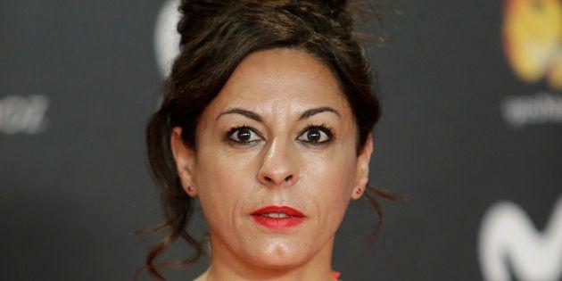 Cristina Medina: