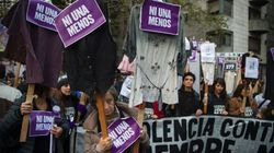 Una niña de 12 años acuchilla en Argentina a la pareja de su madre para