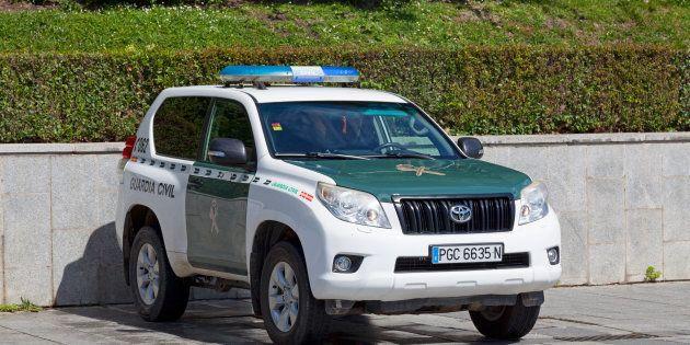 Un hombre detenido por asesinar a su pareja en Collado