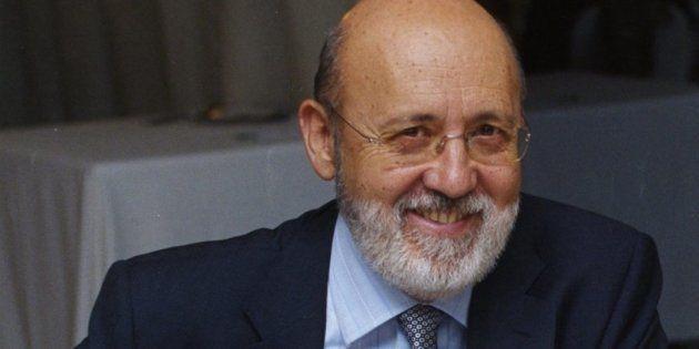 José Félix Tezanos, en una imagen de