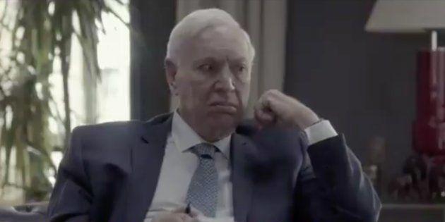 José Manuel García Margallo en
