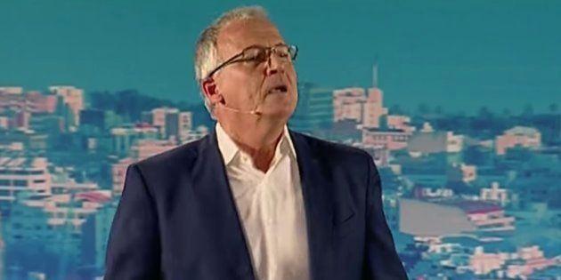 Josep Bou, candidato del PP a la Alcaldía de