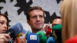 El 'recadito' de Miguel Ángel Aguilar a Pablo Casado si logra la presidencia del