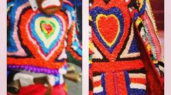 Un pueblo de Ourense pide a Dolce & Gabbana que reconozca esta