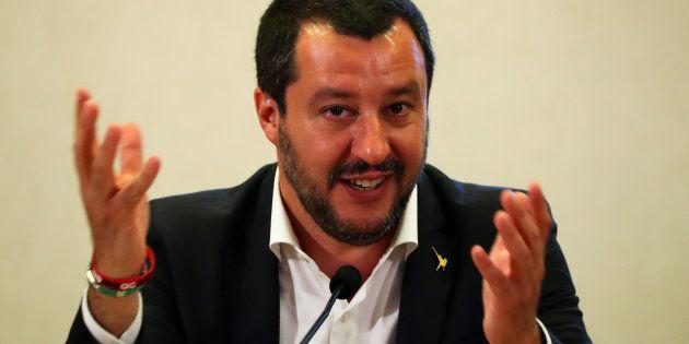 El primer ministro italiano, Matteo