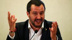 Salvini pedirá que no lleguen a Italia los barcos de las misiones