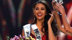 Y Miss Universo 2018