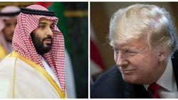 Arabia Saudí critica la postura del Senado de EEUU por el caso