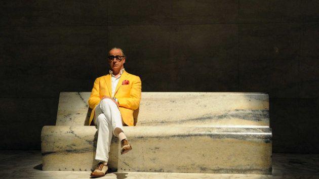 Fotograma de 'La gran belleza' de Paolo Sorrentino, ganadora del Oscar a Mejor película de habla no