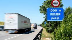 Comienza el rescate de las autopistas en quiebra: a los españoles nos toca poner 1.000 millones (de