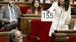 ENCUESTA: ¿Se tendría que aplicar otra vez el 155 en
