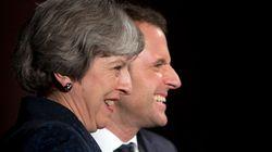 Francia volvería a aceptar a Reino Unido en la UE si da marcha atrás al