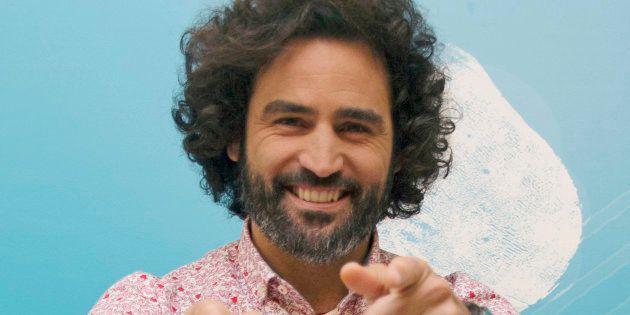 Raúl Gómez: