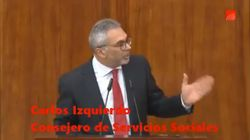 Piden la dimisión del consejero de Políticas Sociales de Madrid por diferenciar a un