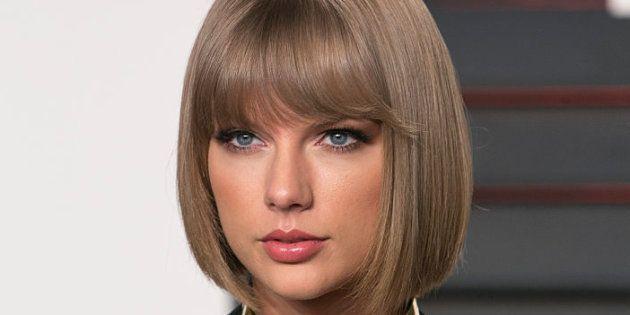 Un acosador de Taylor Swift amenazó con matar a toda su