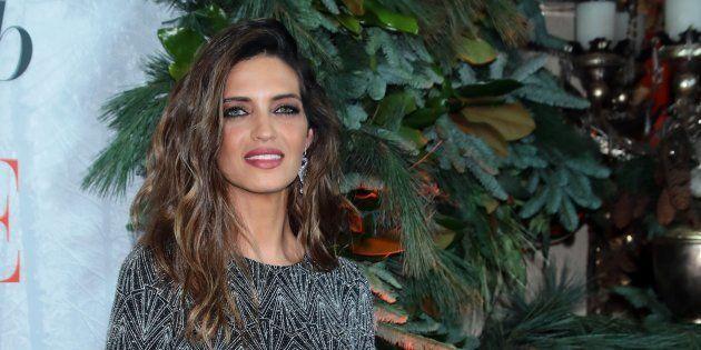 El extraño 'look' con el que Sara Carbonero ha provocado la risa de sus