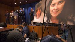 Tortura, abuso, actos lascivos: imputan a los padres de 13 hijos confinados en