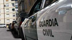 Lo que muchos han comentado al ver la última foto de la Guardia Civil en