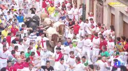 El cuarto encierro de San Fermín: el más rápido de