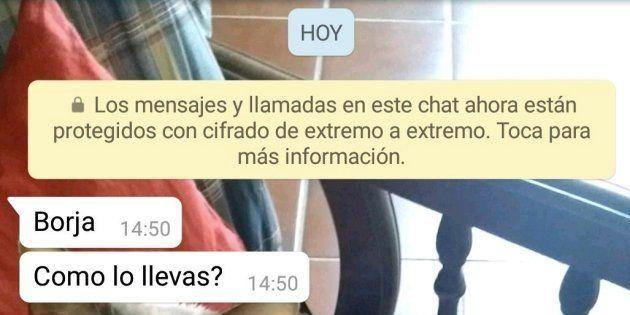 Conversación de