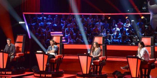 Antena 3 recluta a su equipo para 'La Voz' y las redes le acusan de 'copiar' a