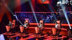 'La Voz' en Antena 3 no será como algunos seguidores