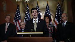 La Cámara de Representantes de EEUU aprueba un presupuesto, pero aún es posible que cierre el