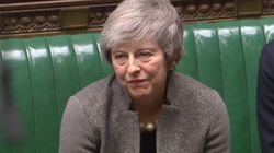Theresa May pone fecha a una nueva votación sobre el Brexit: la semana del 14 de