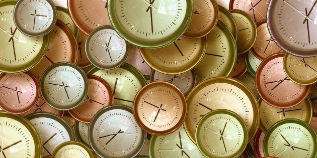 ¿Cómo aprovechar el tiempo para ser más