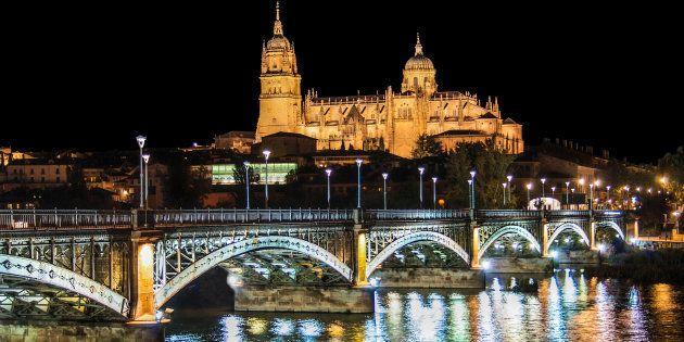 Salamanca, de