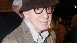 Una modelo revela que tuvo relaciones sexuales con Woody Allen cuando ella tenía 16
