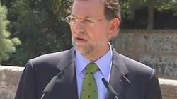 Rajoy sobre Camps en 2011: